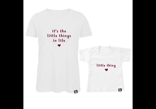 BrandLux Twinning | Little things in life