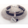 BrandLux Armband | Leopard black