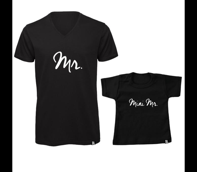 Twinning | Mr & Mini Mr