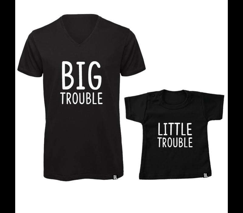 Twinning | Big Trouble & Little Trouble