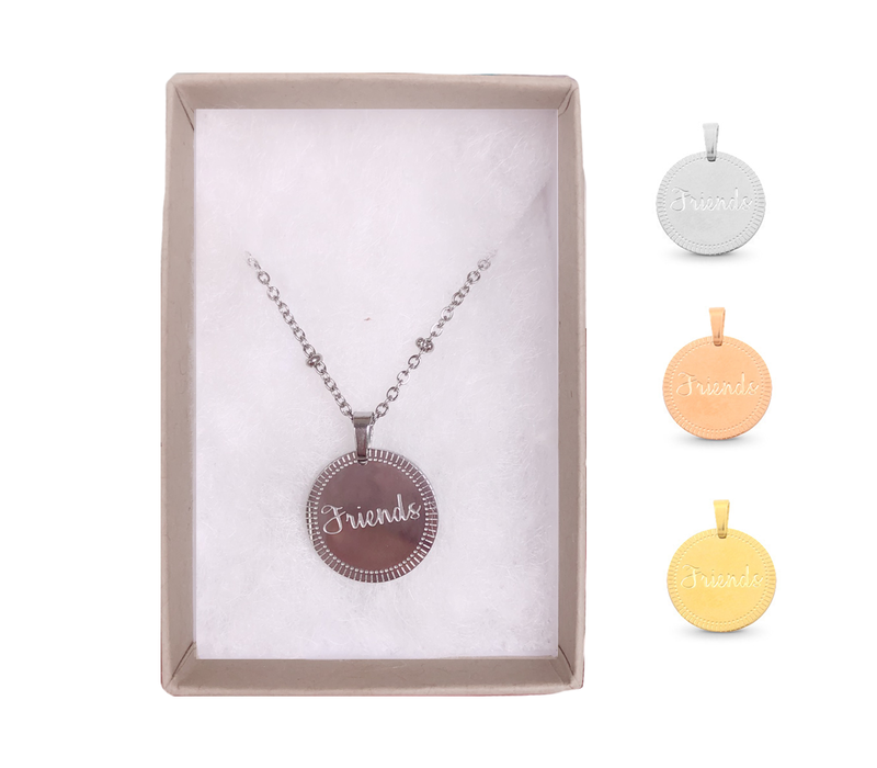 Ketting | Friends