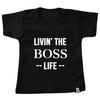 BrandLux Shirt | Livin' the boss life
