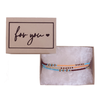 BrandLux Armband | For you.. ibiza gold