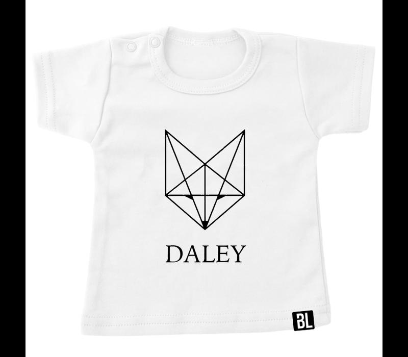 Shirt | Vos naam