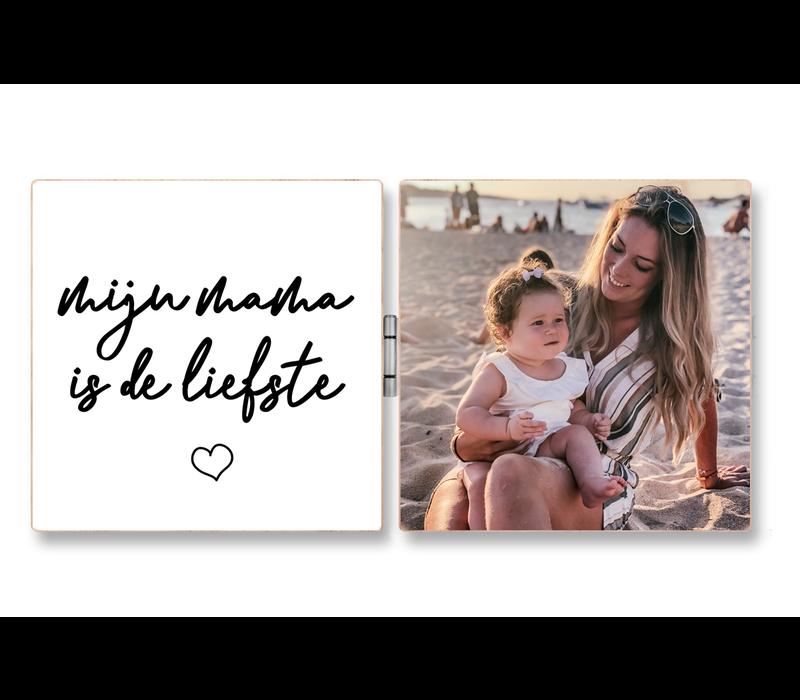 Fotoluik | Mama en foto