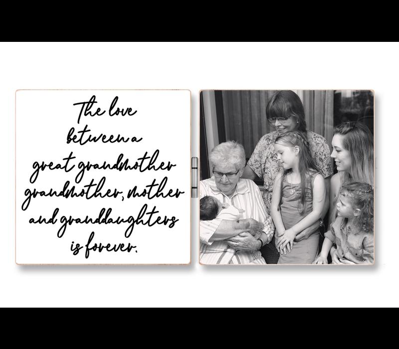 Fotoluik   4 generaties