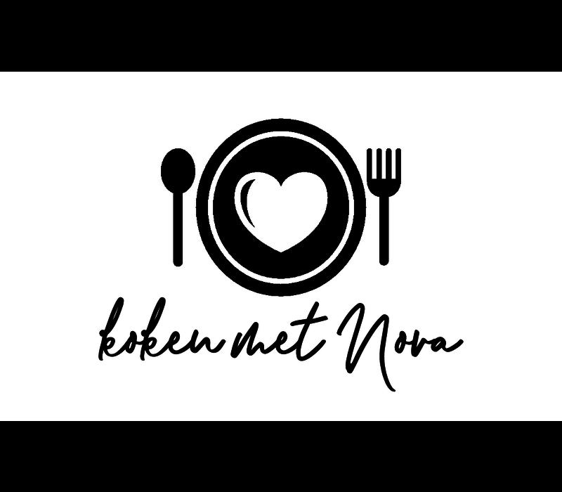 Keukensticker | Koken met