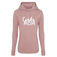Hoodie | Girls mom