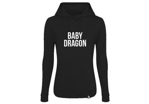 BrandLux Hoodie kind | Baby dragon