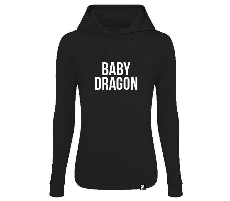 Hoodie kind | Baby dragon