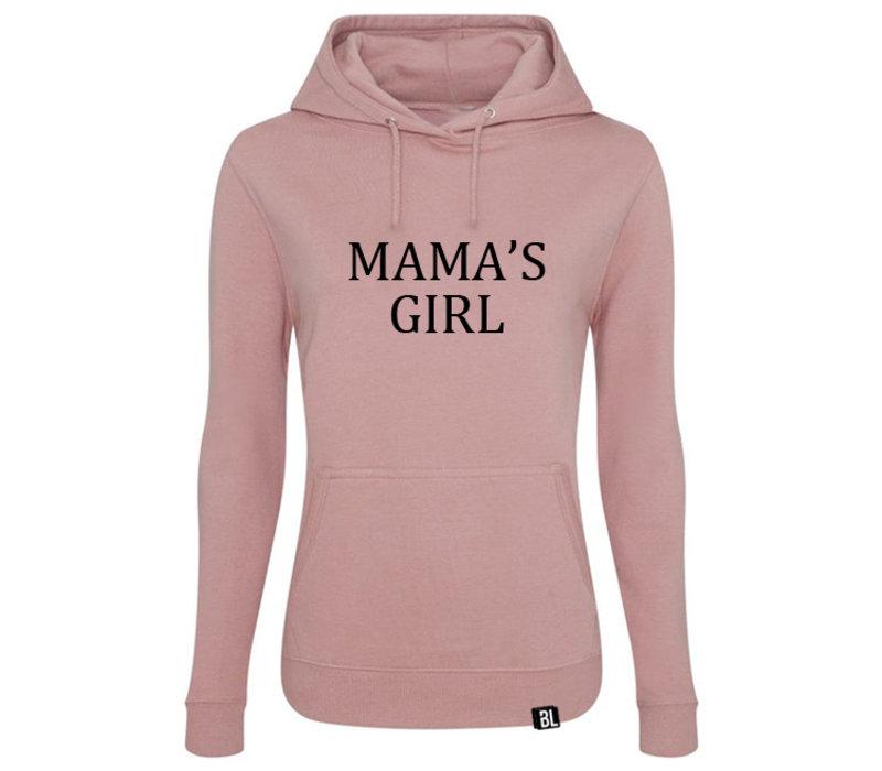 Hoodie kind | Mama's girl
