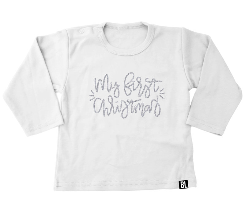 Shirt | My first christmas
