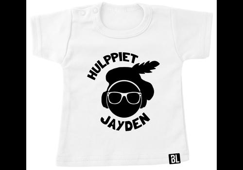 BrandLux Shirt | Hulppiet stoer