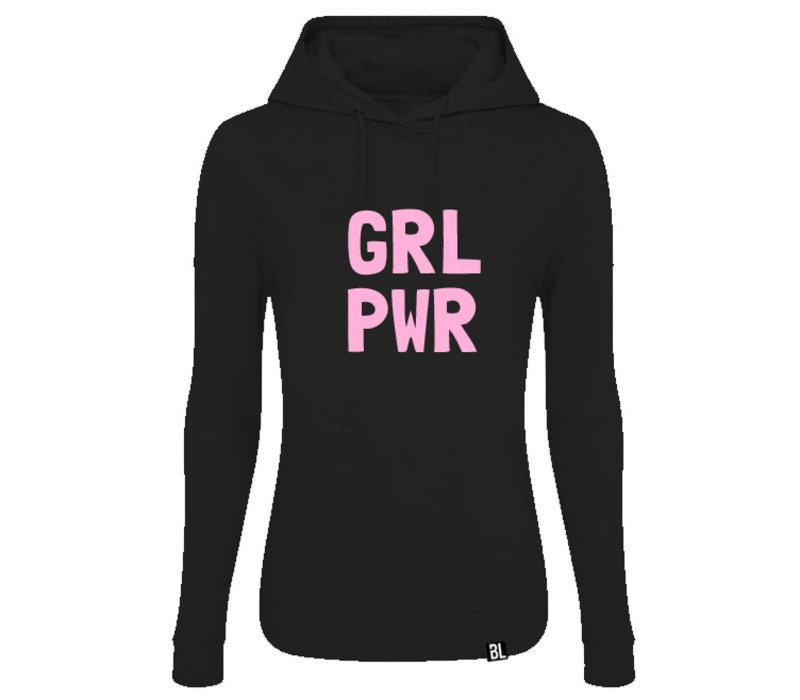 Hoodie kind | GRL PWR