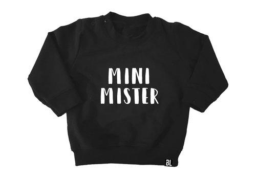 BrandLux Sweater kind | Mini mister