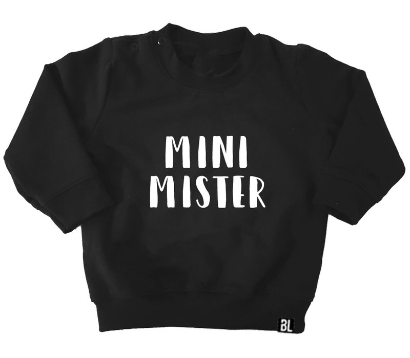 Sweater kind | Mini mister