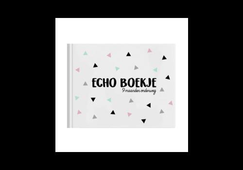 UMustHave Echo boekje