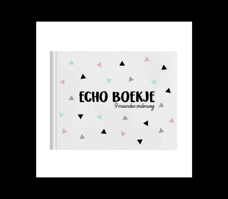 Echo boekje