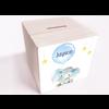 BrandLux Spaarpot | Olifantje blauw