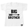 BrandLux Kindershirt | Big brother
