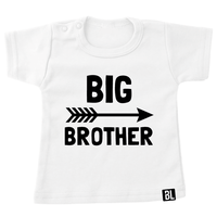 Kindershirt | Big brother