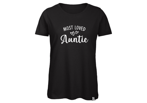 BrandLux Shirt | Most loved auntie