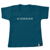 BrandLux Kindershirt | Summer boy