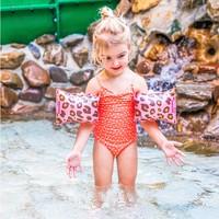 Panter zwembandjes | 2-6 JAAR