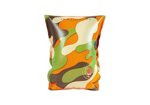 BrandLux Camouflage Zwembandjes 2-6 jaar