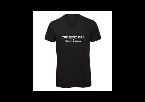 BrandLux Shirt man | The best dad