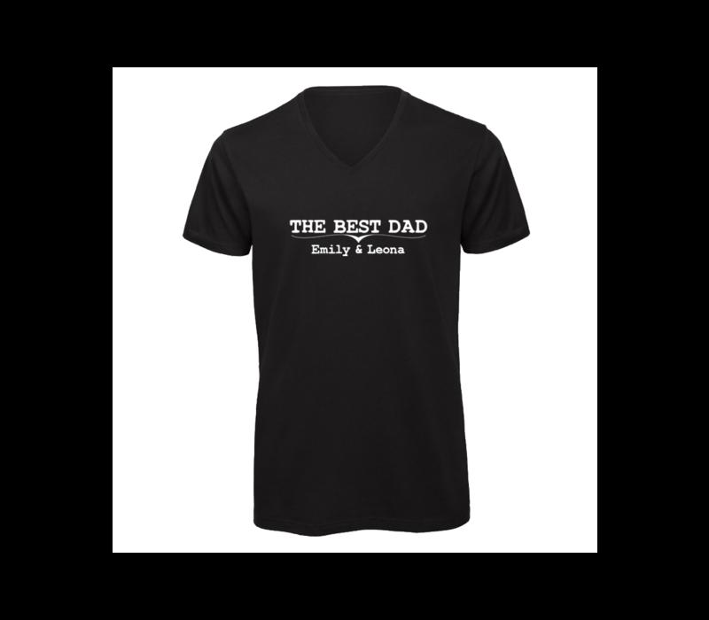 Shirt man | The best dad
