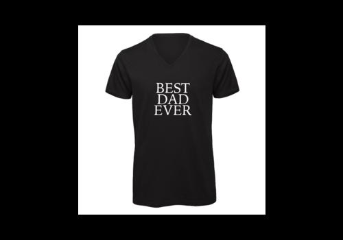 BrandLux Shirt man | Best Dad Ever