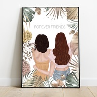 Poster | Forever friends