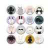 Label2X Memoryspel animals