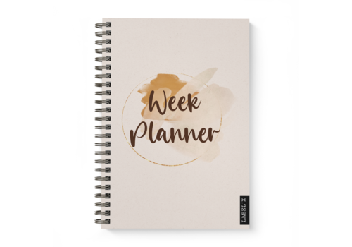 Label2X Planner natural
