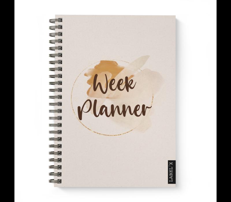 Planner natural
