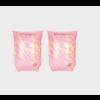 BrandLux Zwembandjes Roze Zebra 2-6 jaar