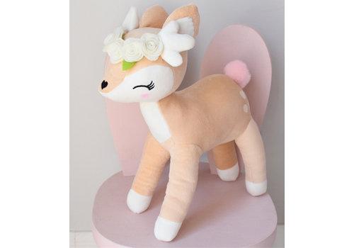 Knuffel  Bambi