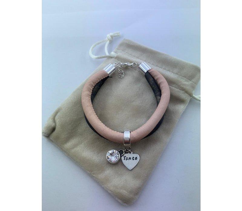 Armband | Rose