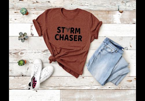 BrandLux Shirt los   Storm chaser