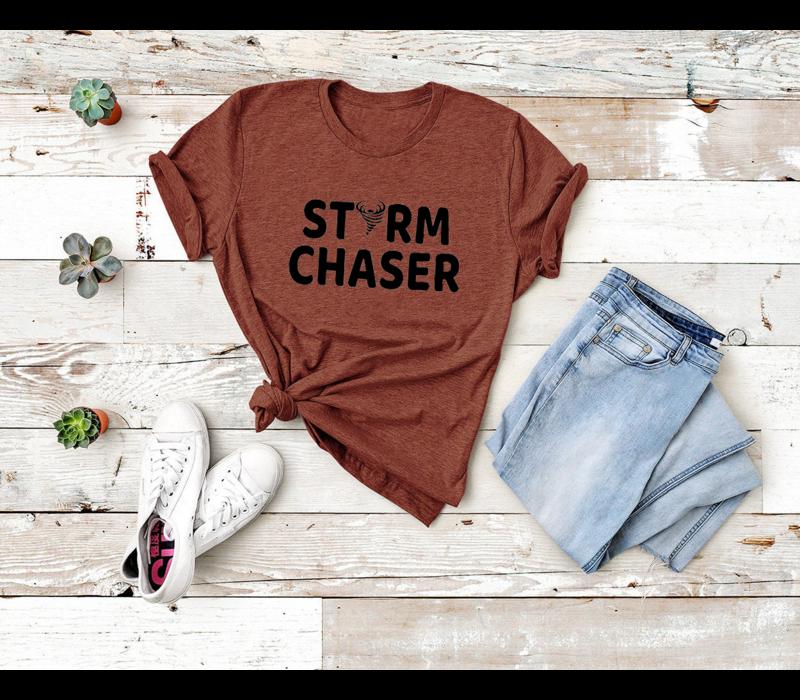 Shirt los | Storm chaser