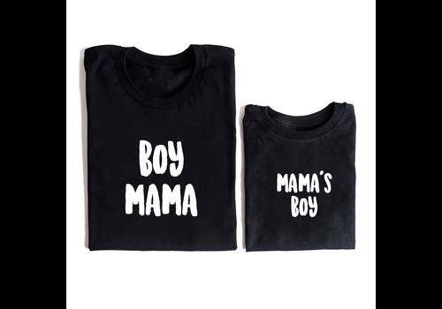 BrandLux Twinning | Boy mama