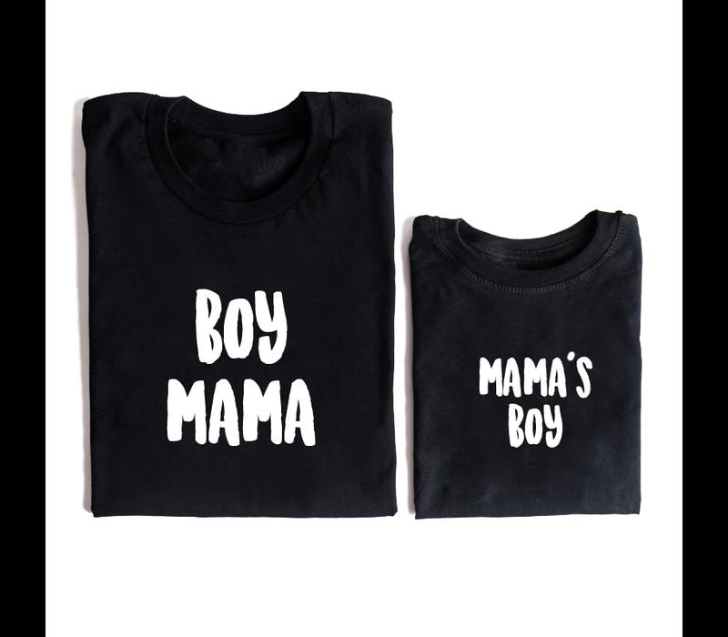 Twinning | Boy mama