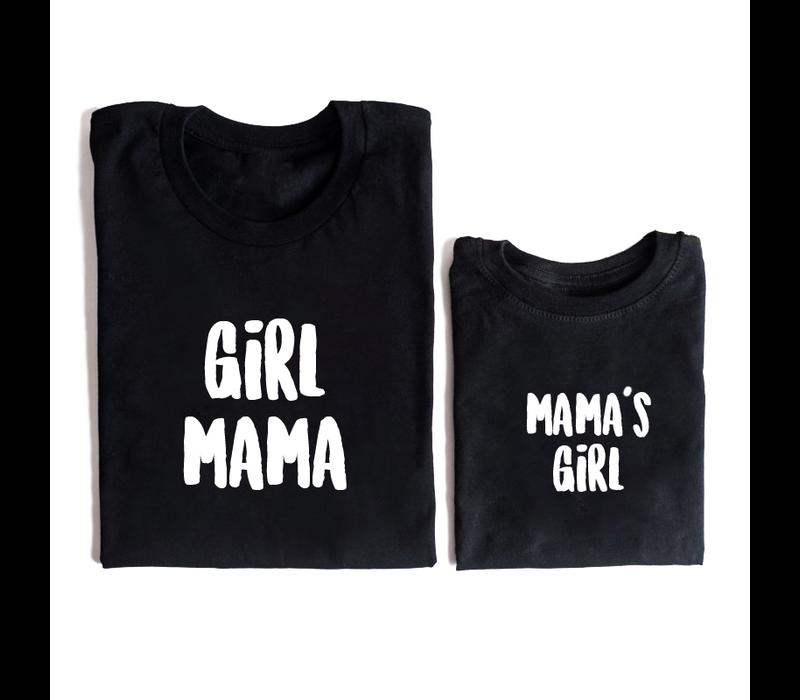 Twinning | Girl mama