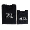 BrandLux Twinning | The boss