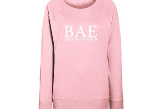 BrandLux Limited sweater | BAE| Pink