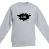 BrandLux Sweater kind   Splash naam