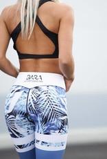 Bara Bara Sportlegging Tropic Dream Maat M