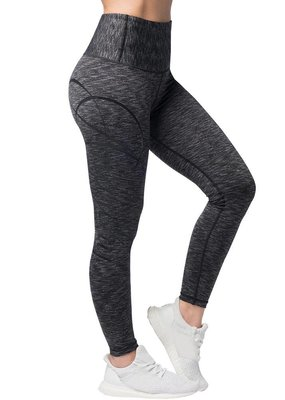 Anarchy Apparel Anarchy Apparel Legging Cushy Grey