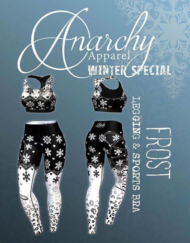 Anarchy Apparel Anarchy Apparel Legging Frost